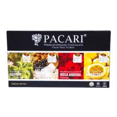 Pacari Gift Box Saveurs du sud