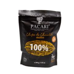 chocolat de couverture 100%