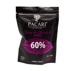 chocolat de couverture 60%