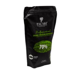 Couverture organique 70% - 1 kg